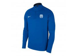 SV Meppen Academy 18 Drill Top blue