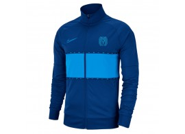 SV Meppen Trainingsjacke
