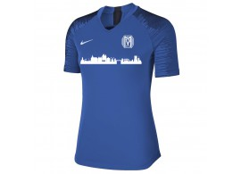SV Meppen T-Shirt Skyline blue | Damen