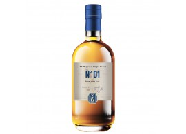 SV Meppen Single Barrel Alter Korn | 0,5 l