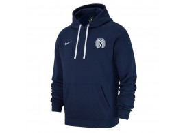 SV Meppen Club Hoody 19/20 navy