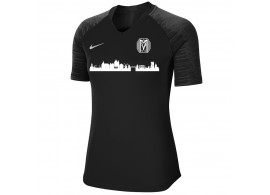 SV Meppen T-Shirt Skyline black | Damen