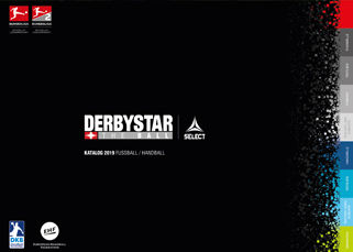 Derbystar Teamsport Katalog